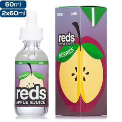 Reds Apple eJuice - Berries - buy-ejuice-direct