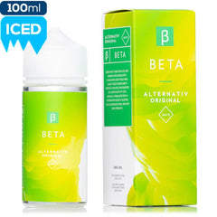 Alternativ - Beta eJuice Alternativ