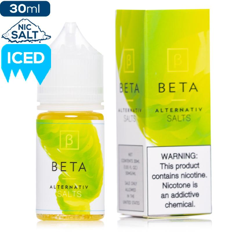 Alternativ Salts - Beta - buy-ejuice-direct