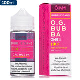 Bubble Gang - OG Bubba - buy-ejuice-direct
