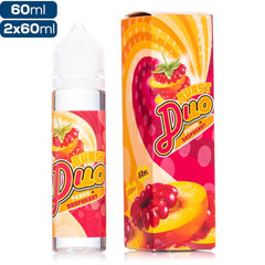 Burst Duo - Peach Raspberry - buy-ejuice-direct