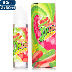 Burst Duo - Kiwi Strawberry eJuice Burst-Duo