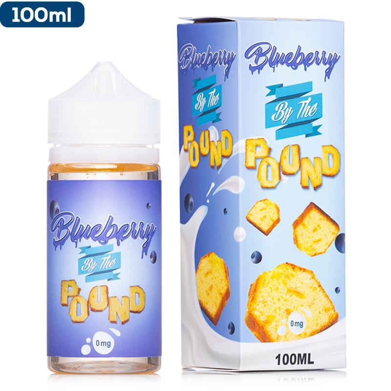 By The Pound - Blueberry eJuice By The Pound