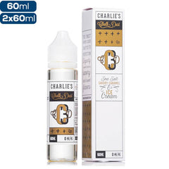Charlie's Chalk Dust - CCD3 - buy-ejuice-direct