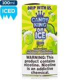 Candy King on Ice - Hard Apple eJuice Candy King-Ice
