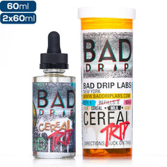 Bad Drip - Cereal Trip - buy-ejuice-direct