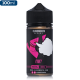 Cloudmouth by Propaganda Pinky E-Liquid | Vape 100ml $18.99