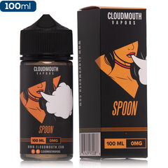 Cloudmouth - Spoon - buy-ejuice-direct