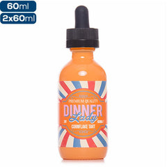 Dinner Lady - Cornflake Tart - buy-ejuice-direct