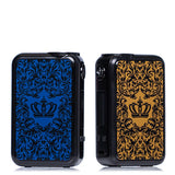Uwell - Crown IV 200w Mod Checkmate Edition - buy-ejuice-direct