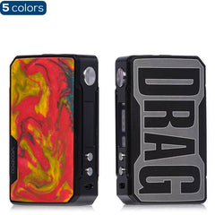VooPoo - Drag 2 Box Mod - buy-ejuice-direct