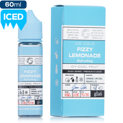 Basix by Glas Fizzy Lemonade E-Liquid | Vape eJuice | $14.99