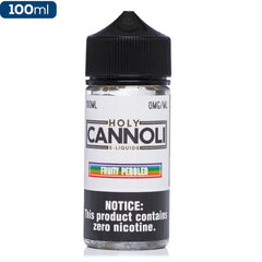 Holy Cannoli Fruity Pebbled Premium Vape Juice eJuice Direct