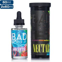 Bad Drip - God Nectar - buy-ejuice-direct