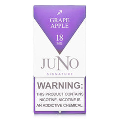 Juno - Grape Apple Pods - buy-ejuice-direct