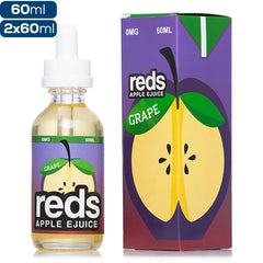 Reds Apple eJuice - Grape - buy-ejuice-direct