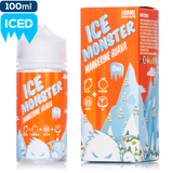 Ice Monster - Mangerine Guava - buy-ejuice-direct
