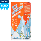Ice Monster - Mangerine Guava eJuice Ice Monster