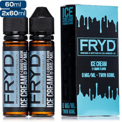 FRYD - Ice Cream - buy-ejuice-direct