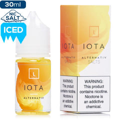 Alternativ Salts - Iota - buy-ejuice-direct