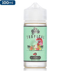Juice Roll Upz Tropical Hi-Punch Premium Vape Juice | eJuice Direct