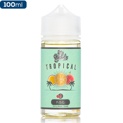 Juice Roll Upz Tropical P.O.G Premium Vape Juice | eJuice Direct