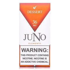 Juno - Dessert Pods - buy-ejuice-direct