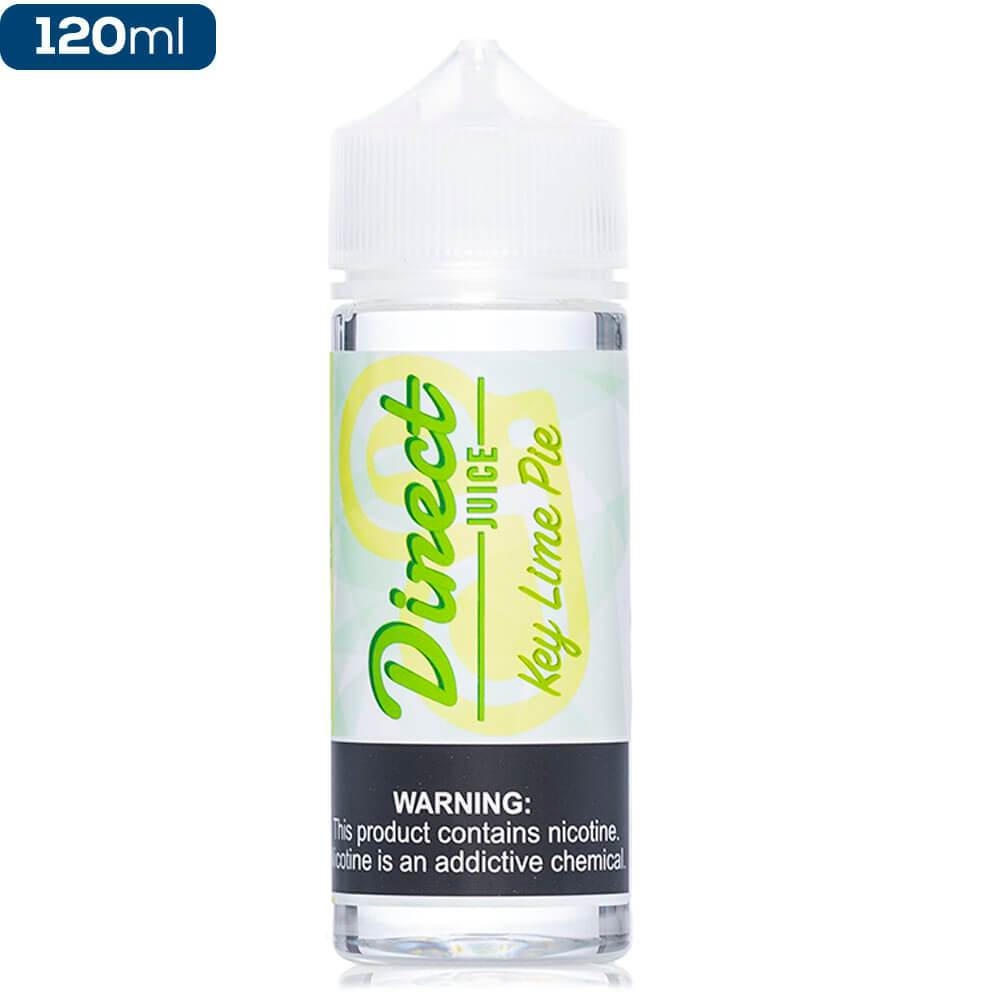 Direct Juice - Key Lime Pie - buy-ejuice-direct