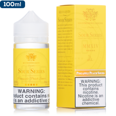 Kilo Sour Series - Pineapple Peach Sours - buy-ejuice-direct