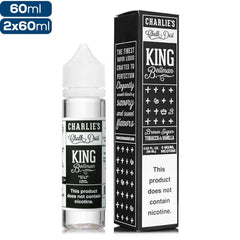 Charlie's Chalk Dust - King Bellman - buy-ejuice-direct