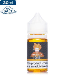 The Mamasan Salt - Guava Pop Salt Nic Salt eJuice The Mamasan Salt
