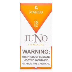 Juno - Mango Pods - buy-ejuice-direct