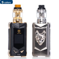 Sigelei Snowwolf 200W Mfeng Vape Mod Starter Kit - buy-ejuice-direct