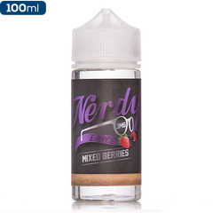 Nerdy - Mixed Berries - buy-ejuice-direct