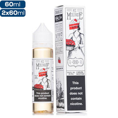 Meringue & The Family Ms. Meringue Premium Vape Juice eJuice Direct