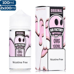 Air Factory ?Mystery? Premium Vape Juice eJuice Direct