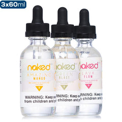 Naked 100 Original 3-Pack - buy-ejuice-direct