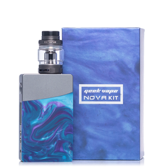Geek Vape Nova 200W Vape Kit and Cerberus Tank