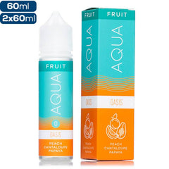 Aqua - Oasis - buy-ejuice-direct