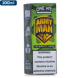 One Hit Wonder - Army Man - buy-ejuice-direct