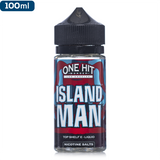 One Hit Wonder - Island Man - buy-ejuice-direct