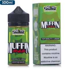 One Hit Wonder - Muffin Man - buy-ejuice-direct
