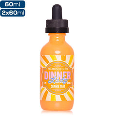 Dinner Lady - Orange Tart - buy-ejuice-direct