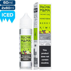 Pachamama - The Mint Leaf eJuice Pachamama