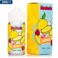 Lemonade by Vapetasia - Pink eJuice Vapetasia-Lemonade