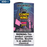 Candy King - Pink Squares - buy-ejuice-direct