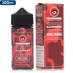 Propaganda E-Liquid - Illuminati - buy-ejuice-direct