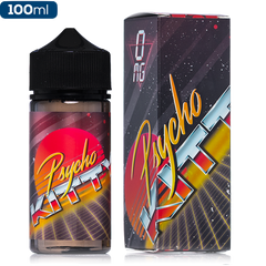Psycho E-Liquids by Puff Labs Psycho Kitty - buy-ejuice-direct