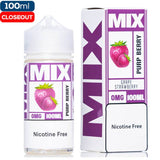 Mix E-Liquid - Purp Berry closeout eJuice Direct
