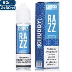 Chubby Bubble - Bubble Razz - buy-ejuice-direct